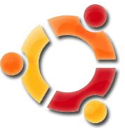 logo ubuntu 7.10