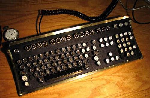 teclado-typewriter