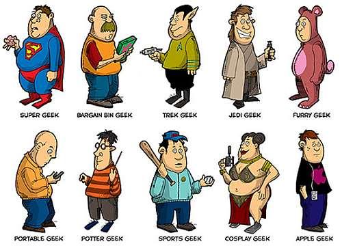 Vida Geeks