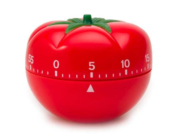 El Reloj Pomodoro