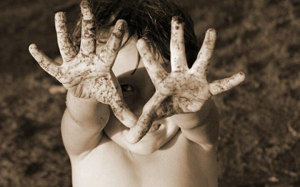 Crea y juega con tus manos