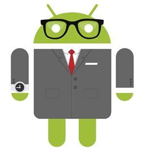 Soluciones android