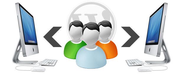 Roles de usuarios de Wordpress