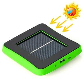 cargador USB de ventana de 1800mAH