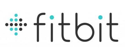 Logo de Fitbit